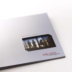 Arcadia University Annual Report