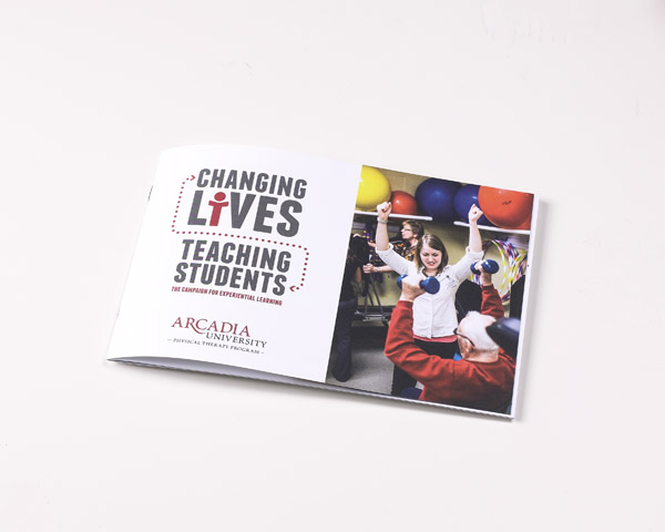 Physical Therapy Campaign Brochure