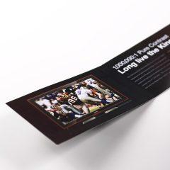 Samsung TV Direct Mailer