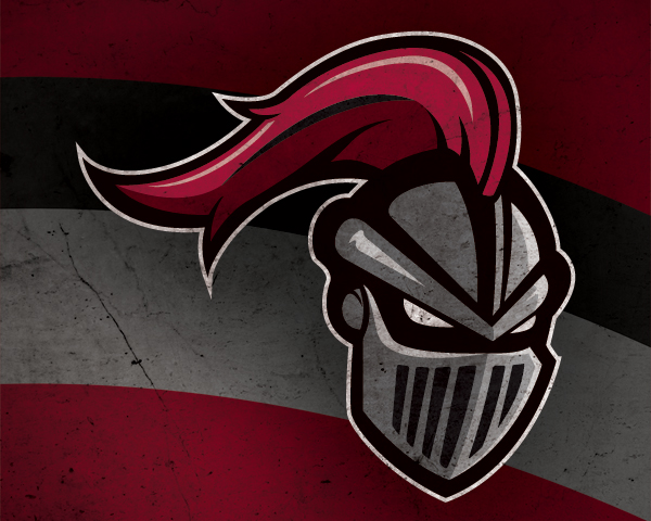 Arcadia University Athletics Logo